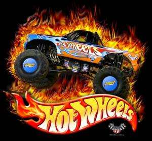 Voiture Hot Wheeles offerte pour 15€ d'achat