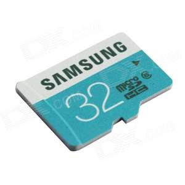 Carte Micro SDHC Samsung 32Go - Classe 6