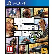 [Précommande] Grand Theft Auto V sur PS4 et XBOX One