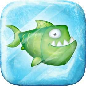 "Application ""Captain Fishblock"" gratuite sur Android (au lieu de 0.65€)"