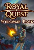 Royal Quest - Pack de bienvenue offert sur PC (au lieu de 4.99€)