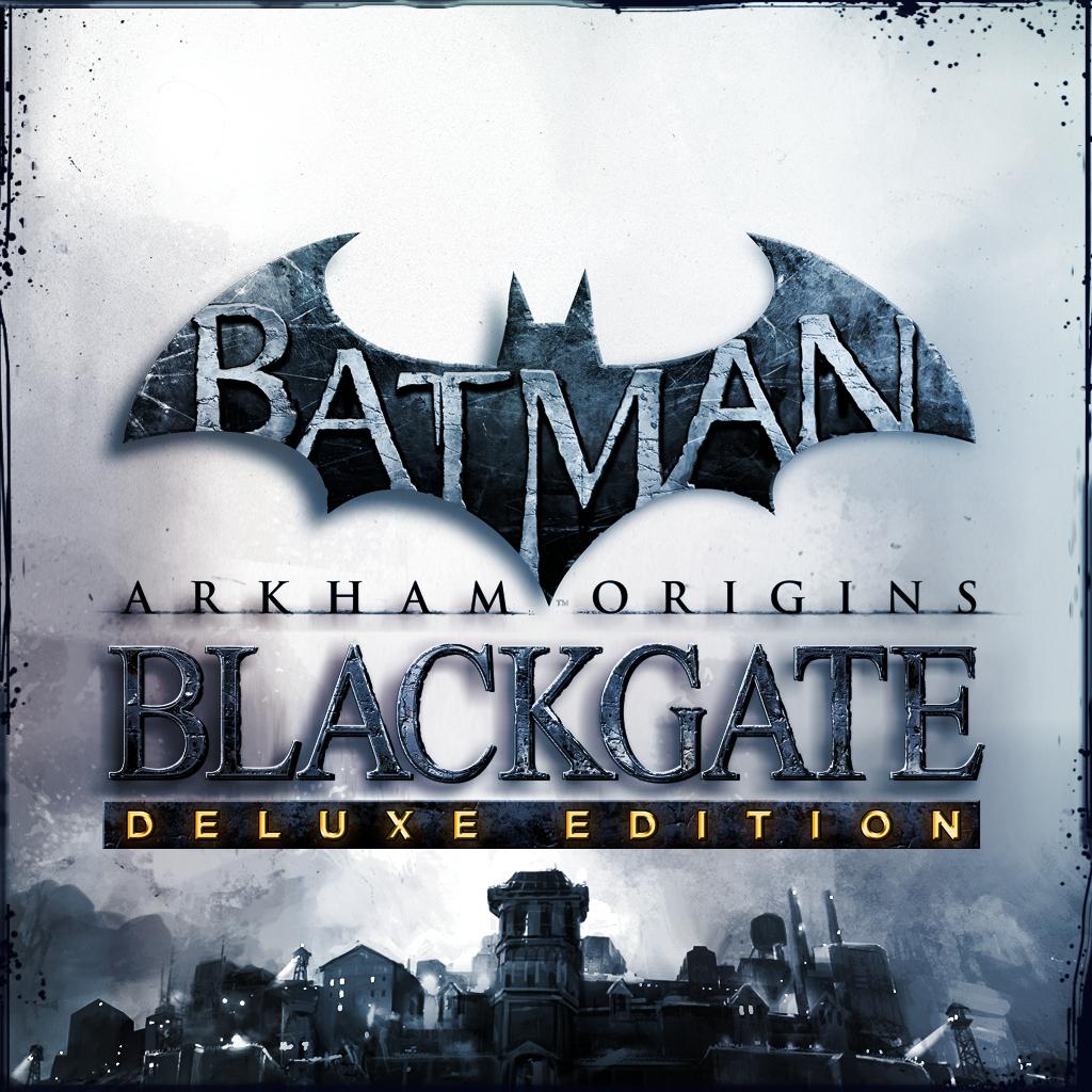 -75% sur la série Batman Arkham sur PC - Ex : Asylum GOTY ou City GOTY ou Origins Blackgate
