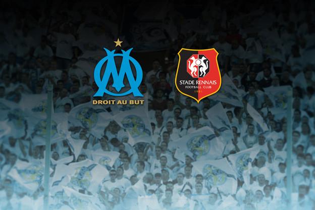 Offre famille : 4 places pour le match OM vs Rennes