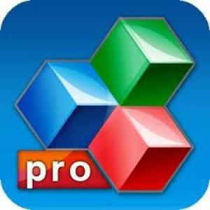 OfficeSuite Professional 6 pour Android - Gratuite pendant 24h