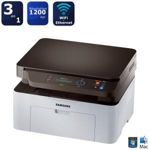 Imprimante laser monochrome Multifonction Samsung SL-2070W Wifi (ODR 50€)
