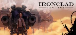 Jeu Ironclad Tactics jouable gratuitement sur PC/Mac/Linux pendant 48h