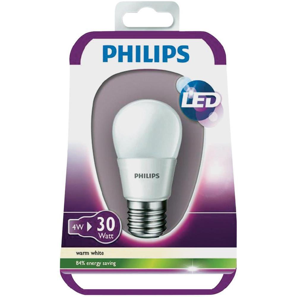 Ampoules LED Philips (11.20€ sur la carte)