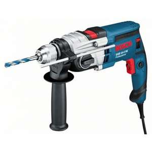 Perceuse à percussion Bosch GSB19-2RE - 850 W