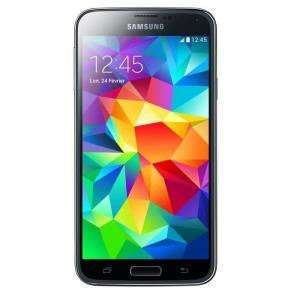 Smartphone Samsung Galaxy S5 (Avec ODR de 70€)