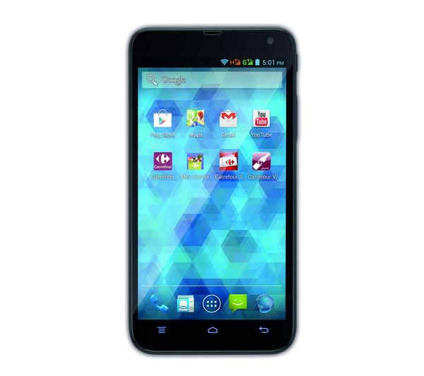 "Smartphone 5"" Smart 5"