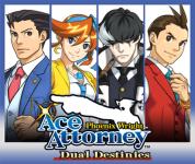Phoenix Wright : Ace Attorney – Dual Destinies sur 3DS (Dématérialisé)