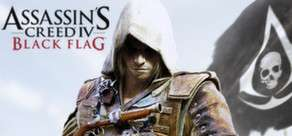Pirate Day : Jusqu'à -80% de réduction sur une sélection de jeux PC - Ex : Assassin's Creed IV Black Flag