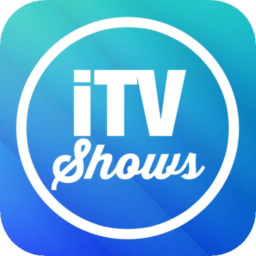 iTV Shows 3 gratuit sur iOS (au lieu de 2,69€)