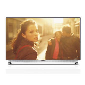 """Téléviseur 55"""" LG 55LA9709 UHD 4K 3D (+ 10€ par tranche de 100€ d'achat adhérents)"""