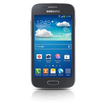 Smartphone Samsung Galaxy Ace 3 - Dual Core - 8 Go noir ou blanc