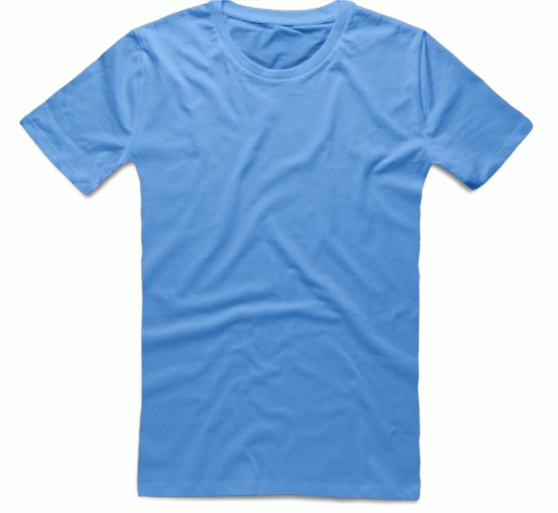 T-shirt à personnaliser (Frais de port : 5.90€) - Plusieurs coloris