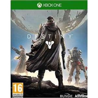 Destiny - Edition Vanguard sur Xbox One