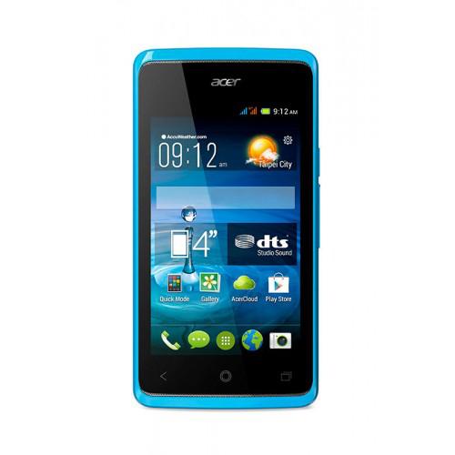 "Smartphone 4"" Acer Liquid Z200 Duo - Plusieurs coloris disponibles"