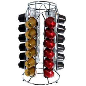 Porte-capsule Nespresso (capacité 36)