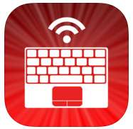 Application Air Keyboard : Transformez votre iPad en clavier touchpad Wi-Fi - Gratuite (au lieu de 2.69€)