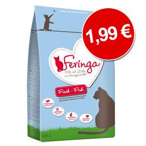 Croquettes Feringa pour chat 400g ou 2kg