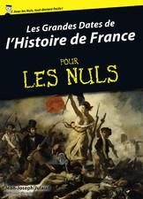 3 eBooks offerts (Les grandes dates de l'histoire de France pour les Nuls ...) pour fêter iOS 8