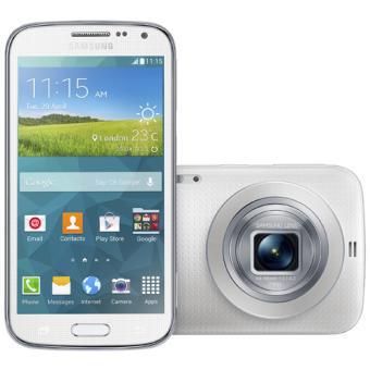 Offre adhérent - Smartphone Samsung Galaxy K Zoom - 8 Go (avec ODR 70€)