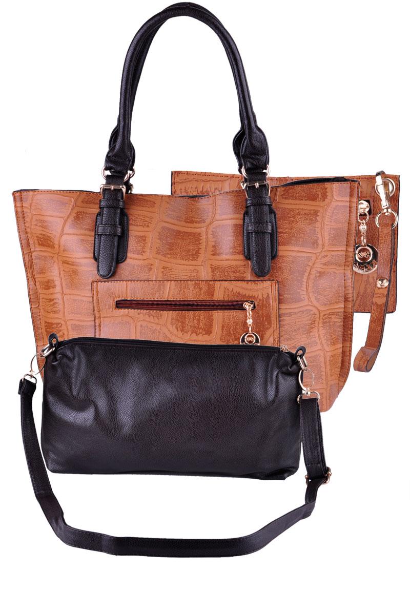 70% de réduction sur une sélection d'accessoires, sacs... + livraison offerte - Ex : lot de 3 sacs