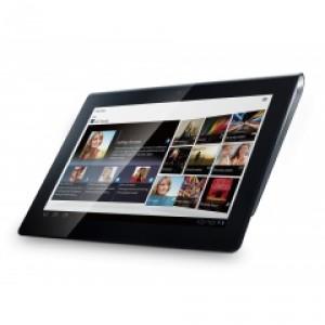 Tablette Sony S 16Go Wi-Fi