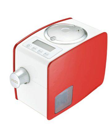 Machine à huile ABS rouge Oleum 3721260