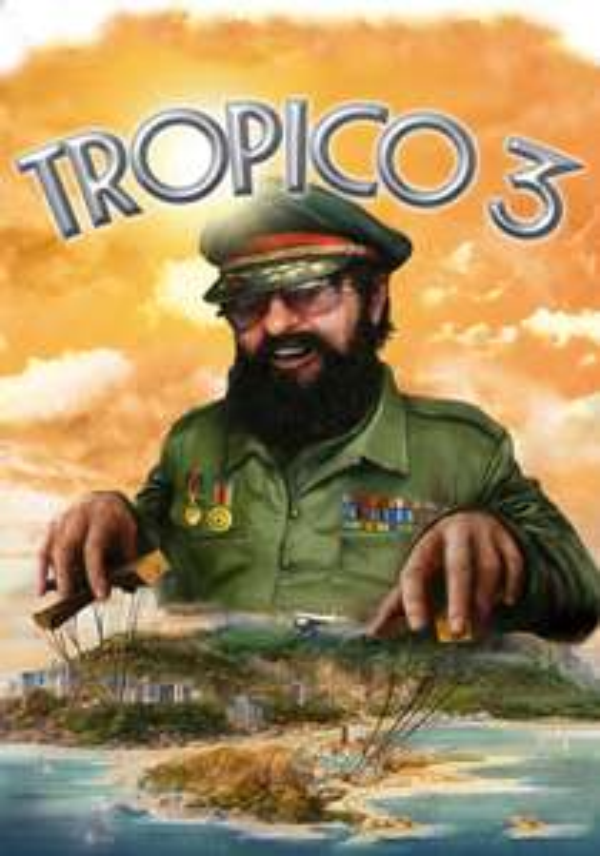 Tropico 3 gratuit sur PC (Steam)