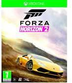 Précommande : Forza Horizon 2 sur XBox One