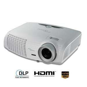 Vidéoprojecteur FULL HD 3D Optoma HD131X