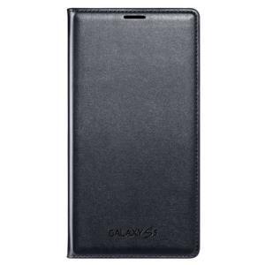 Etui Etui Wallet Cover Samsung pour Galaxy S5 (Avec ODR de 20€)