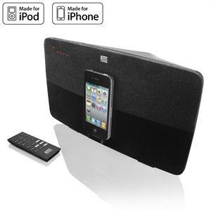 Station d'accueil iPod/ iPhone Altec Lansing Octiv M650 noir