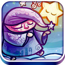 """""""Sleepwalker's Journey"""" gratuit sur Android (au lieu de 0.79€)"""