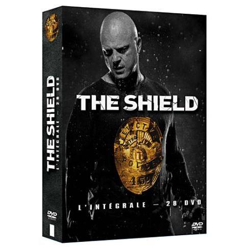 The Shield - L'intégrale en DVD