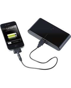 Batterie universelle Powerbank 2x USB 12000 mAh
