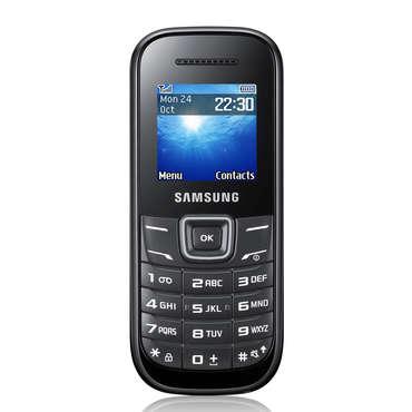 Téléphone portable Samsung E1200