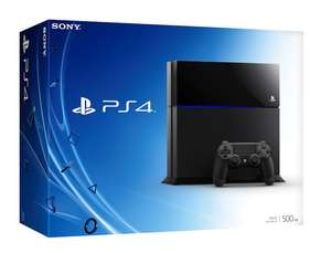 Console PS4 Import US