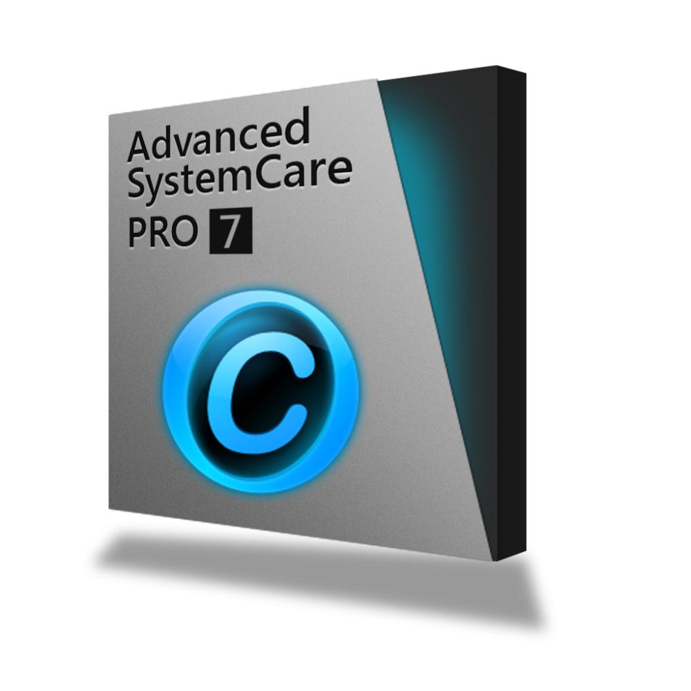 Logiciel System Care Pro gratuit