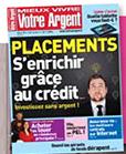 """6 mois d'abonnement gratuit au magazine """"Mieux vivre votre argent"""""""