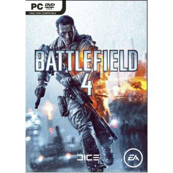 [Adhérents] Battlefield 4 sur PC (version boite)