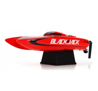 Bateau radiocommandé Proboat BlackJack 9