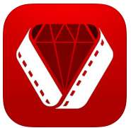 Application Vizzywig - Video Editor Movie Maker gratuite sur iOS au lieu de 26,99€
