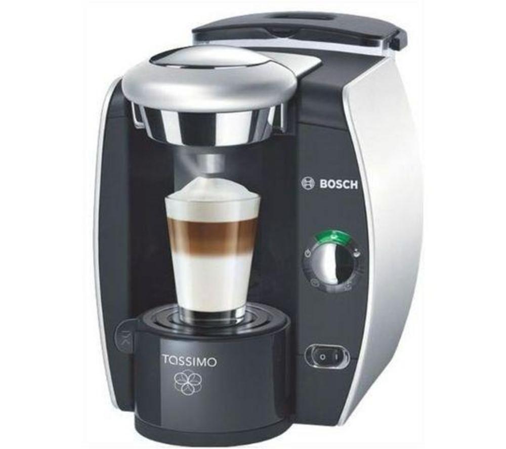Machine à café Tassimo TAS4211 Bosch
