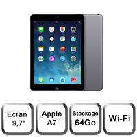 -10% sur une sélection d'iPad Air