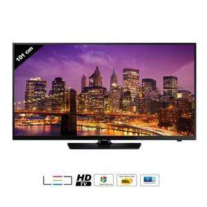 "TV 40"" Samsung UE40H4203 - Smart TV Lite, 1366x768"