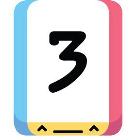 Threes! gratuit sur Android (au lieu de 1.48€)