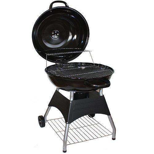 barbecue 65cm - Noir (Frais de port : 16€)